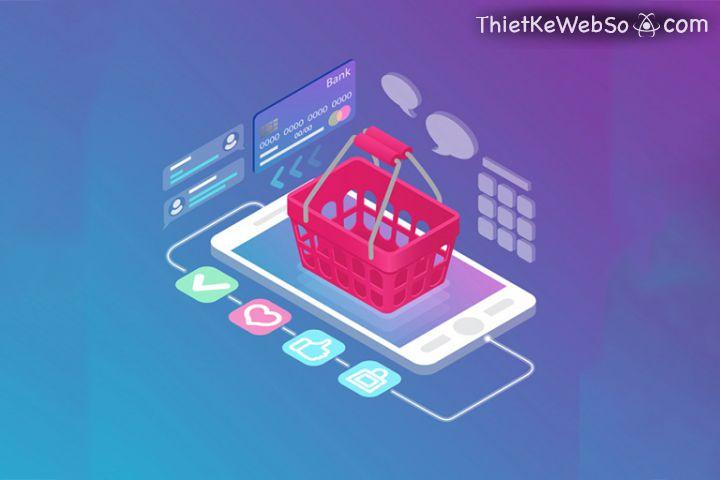 Các module cần thiết cho website bán hàng