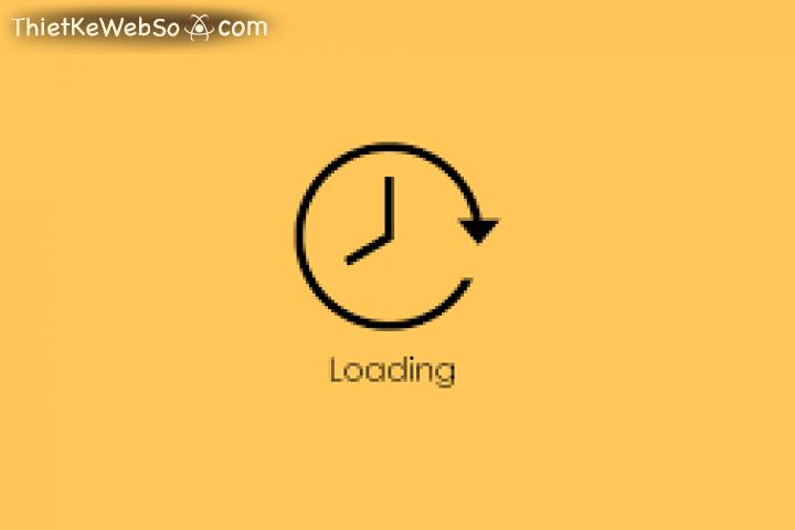 Các ảnh hưởng mà tốc độ tải trang web gây ra
