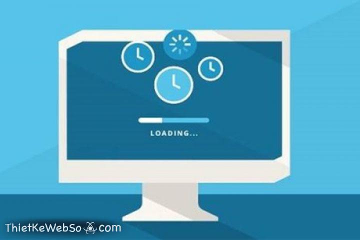 Cách khắc phục tốc độ tải trang web hữu ích nhất