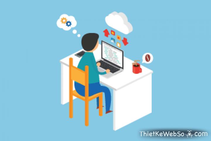 Các thuật ngữ cơ bản liên quan đến thiết kế web