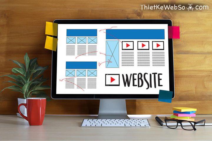 Xu hướng thiết kế website 2020