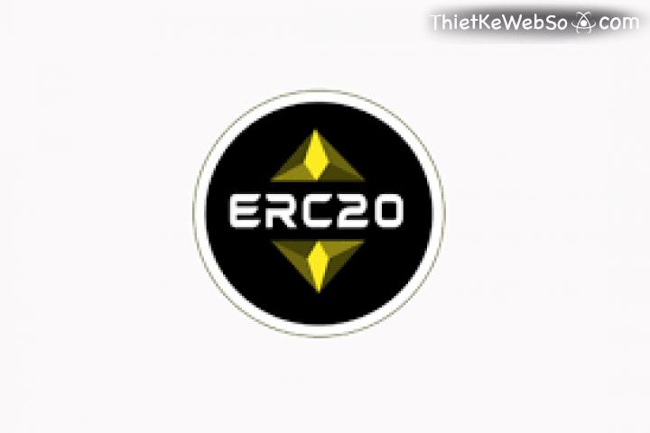 Dịch vụ phát hành token ERC20