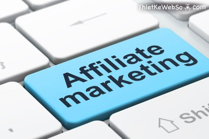 Thiết kế web affiliate uy tín