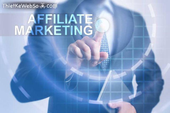 Dịch vụ làm website affiliate - tiếp thị liên kết tại TP HCM