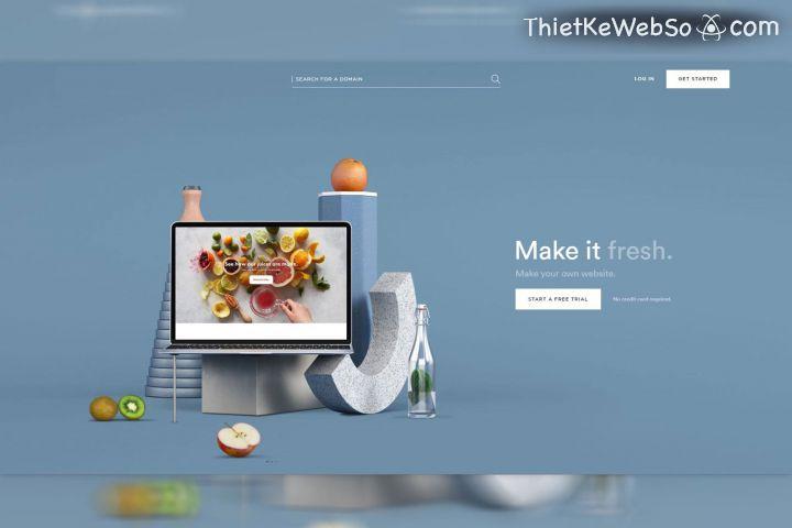 Công ty thiết kế website quận Tân Phú