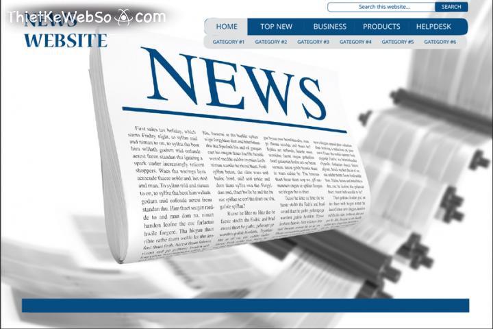 Website tin tức là gì?