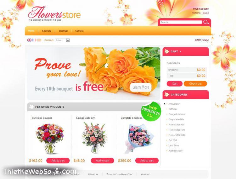 Thiết kế website kích thước chuẩn tại TP HCM