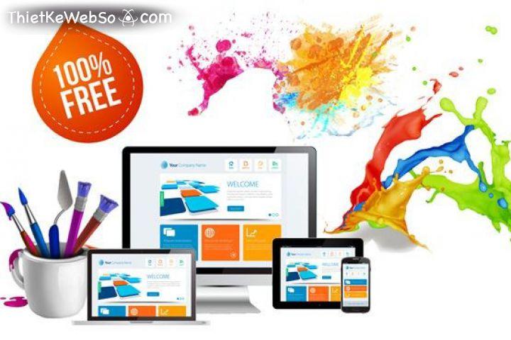 Tìm hiểu về ưu và nhược điểm của website miễn phí