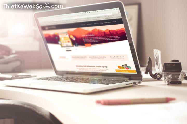 Thiết kế website đa cấp quản lý bán hàng chuyên nghiệp