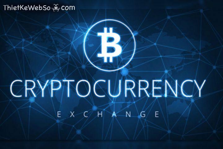 Tìm hiểu về Cryptocurrency