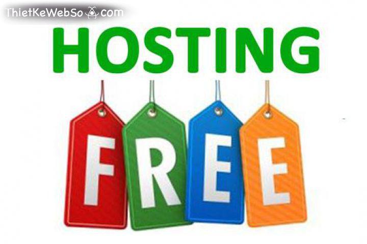 Có nên sử dụng hosting miễn phí hay không?