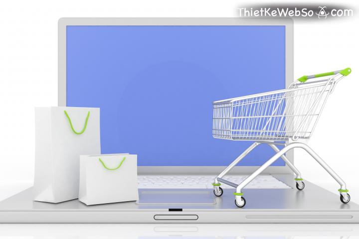 Ưu điểm của website thương mại điện tử