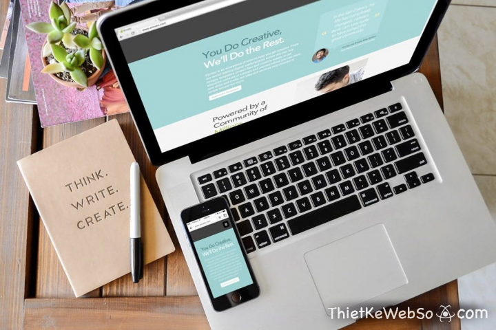 Như thế nào là website responsive?