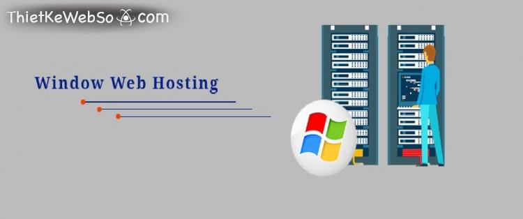 Hosting Windows là gì?