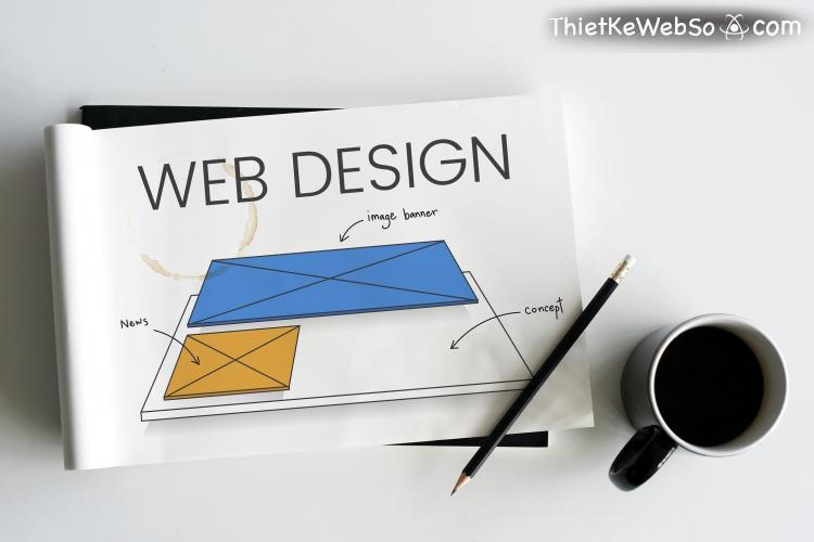 Thiết kế website giá rẻ và chuyên nghiệp