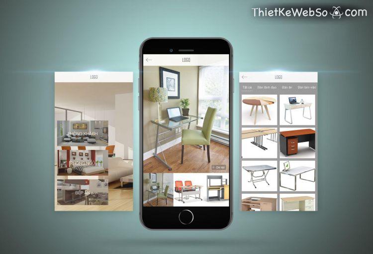 Thiết kế App Mobile là gì?