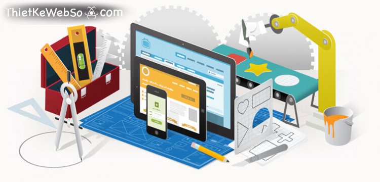 Thiết kế web và lập trình web khác nhau như thế nào?