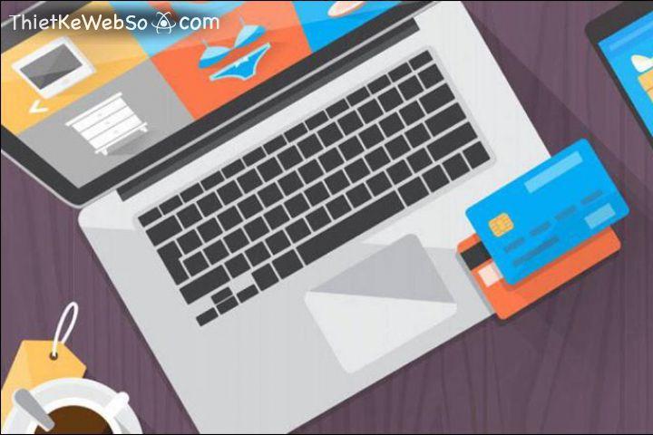 Website bán hàng cần những yếu tố gì?