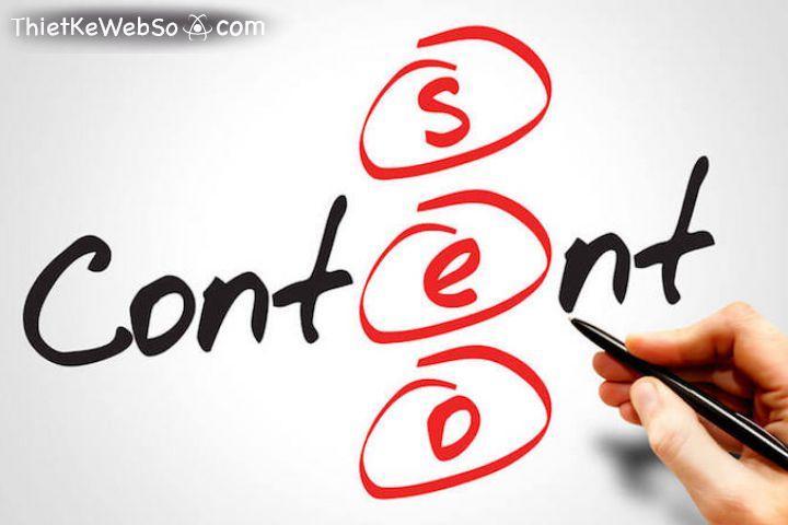 Content chuẩn SEO là gì?