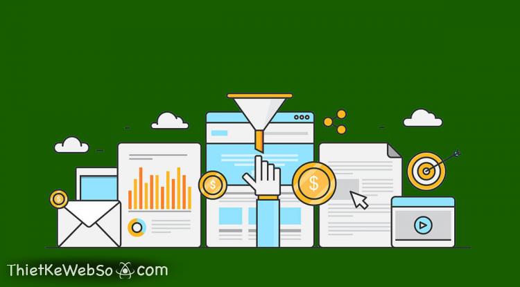 Tổng hợp các cách kiếm tiền từ website 2020