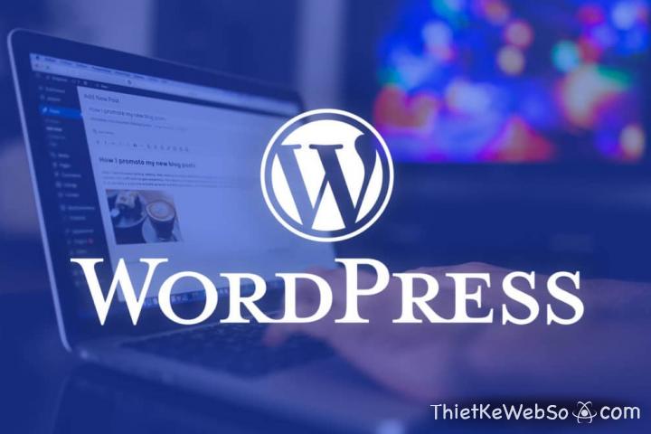 Có nên thiết kế website bằng WordPress?