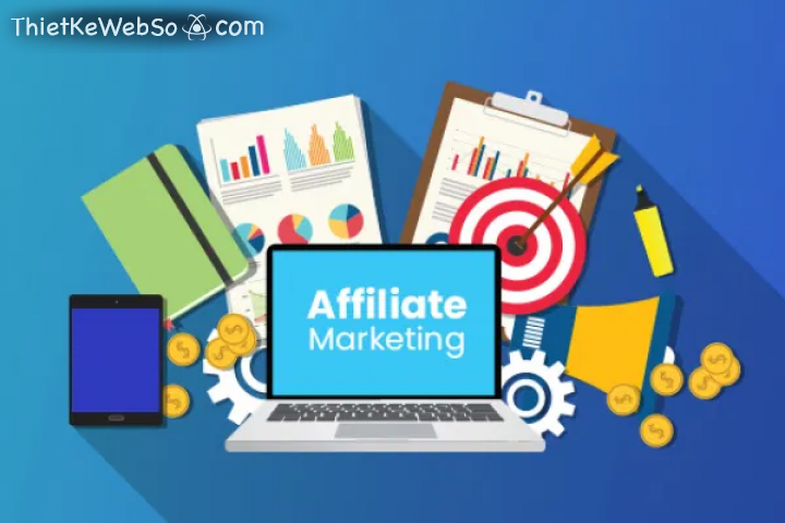 Công ty thiết kế website affiliate uy tín