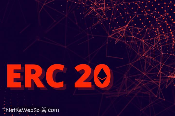 Công nghệ ERC20 có gì đặc biệt?