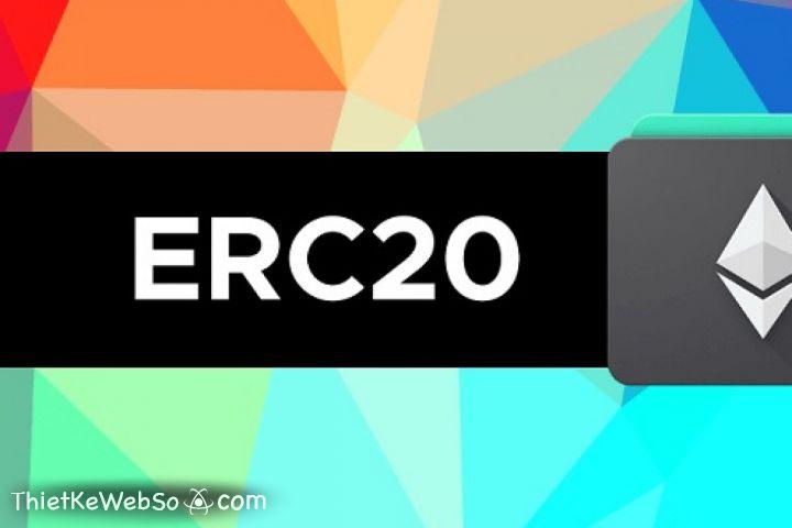 Tìm hiểu về ví ERC20