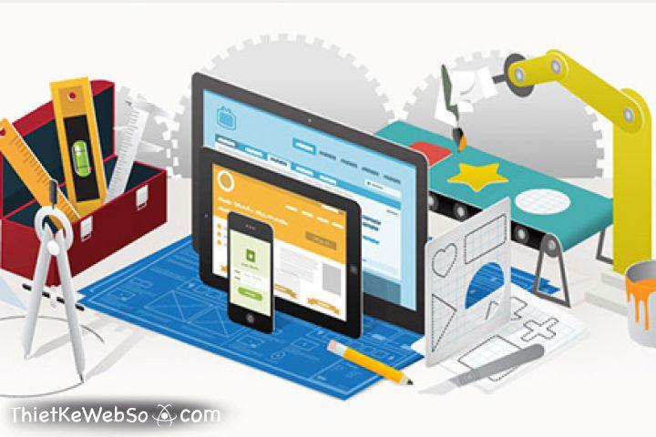 Công ty thiết kế website theo yêu cầu uy tín
