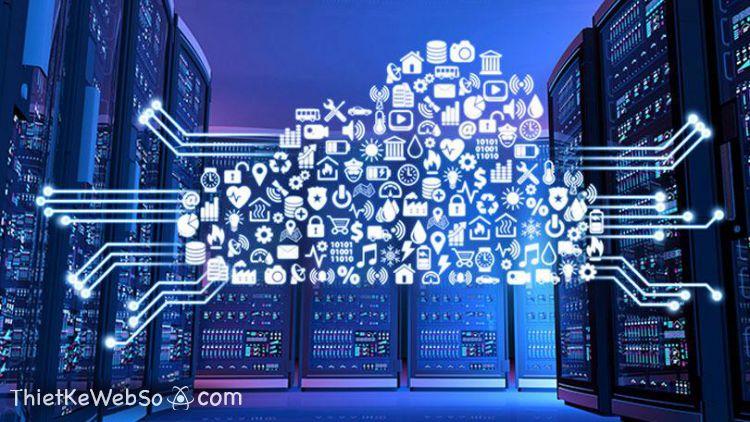 Tìm hiểu về tên miền và hosting