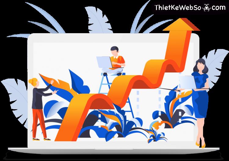 Tại sao nên thiết kế web chuẩn SEO?