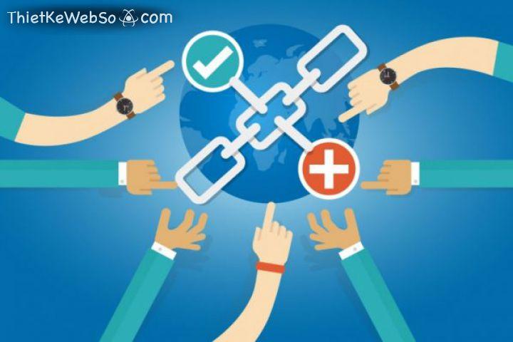 Tìm hiểu về các link trong SEO website và vai trò của chúng