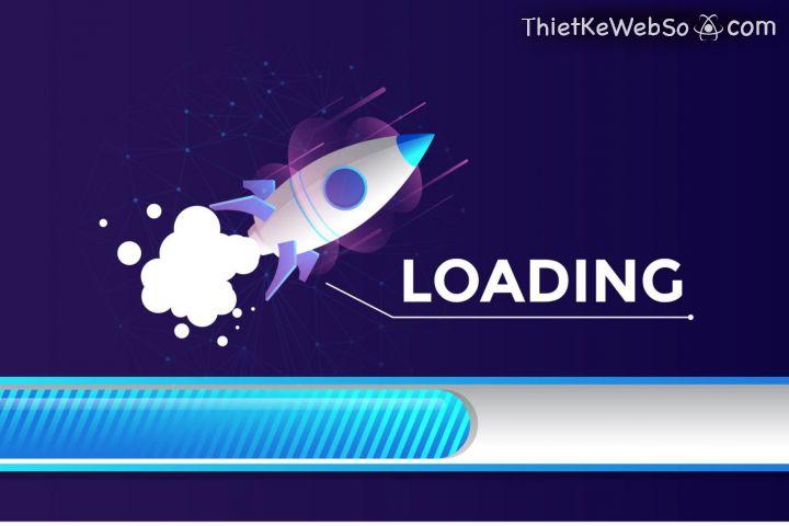 Những nguyên nhân khiến website load chậm