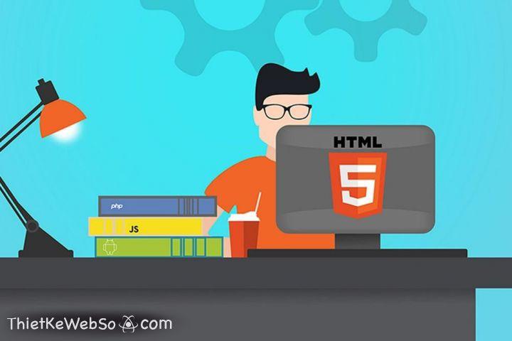 Thiết kế web nên chọn ngôn ngữ nào?