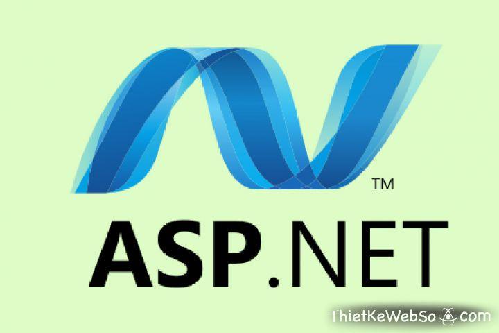 Những ưu điểm khi thiết kế web bằng ASP.NET