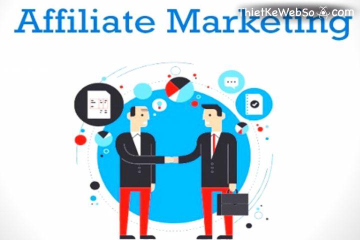 Thiết kế website affiliate đảm bảo uy tín