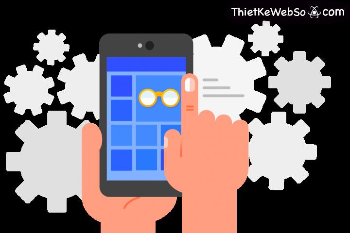 Mobile Application là gì?