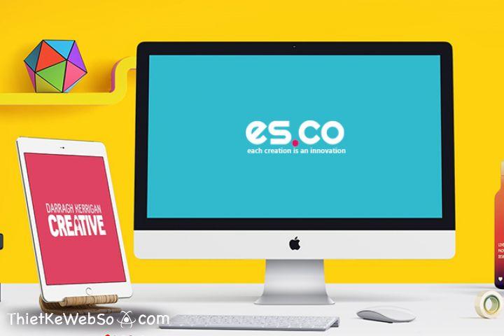 Công ty thiết kế website quận Tân Bình