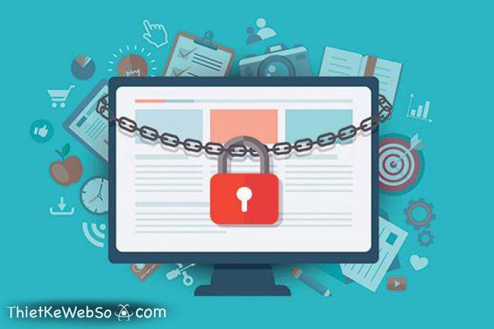 Bảo mật website là gì?