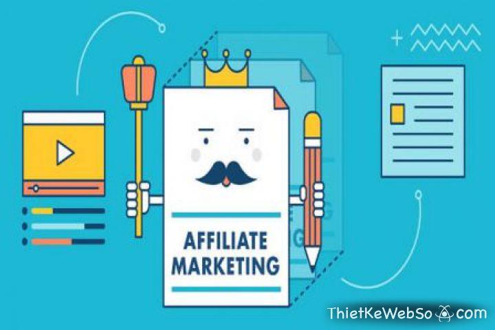 Công ty thiết kế web tiếp thị liên kết chuyên nghiệp