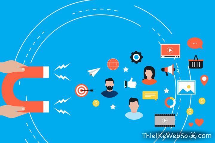 Tăng lượng truy cập cho website bằng cách nào?