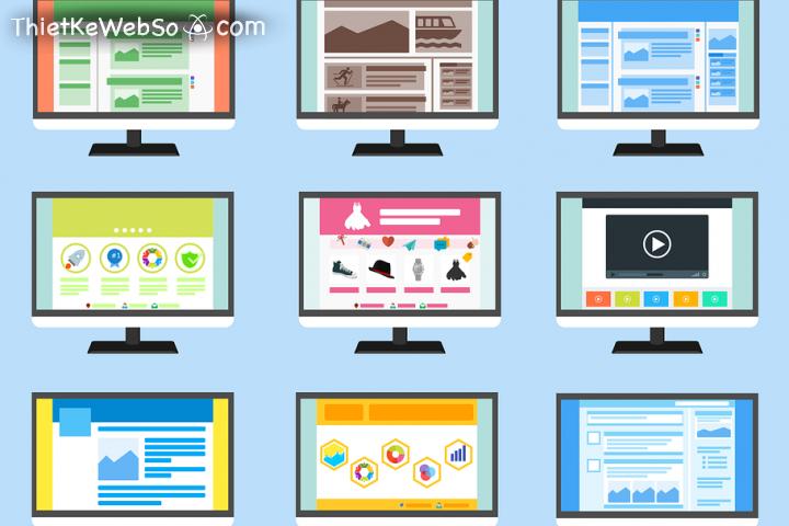 Tổng hợp những khái niệm kỹ thuật liên quan đến website