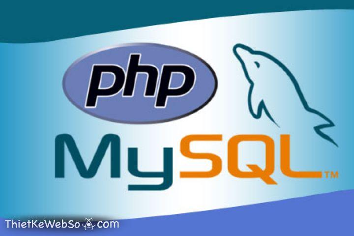 Ưu điểm khi lập trình web với PHP và MySQL