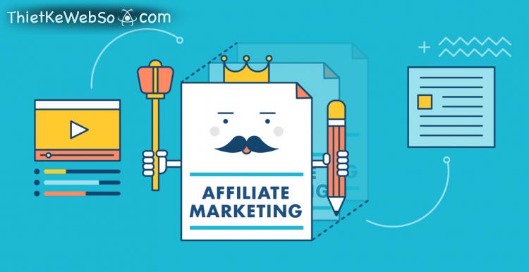 Công ty thiết kế web affiliate chuyên nghiệp