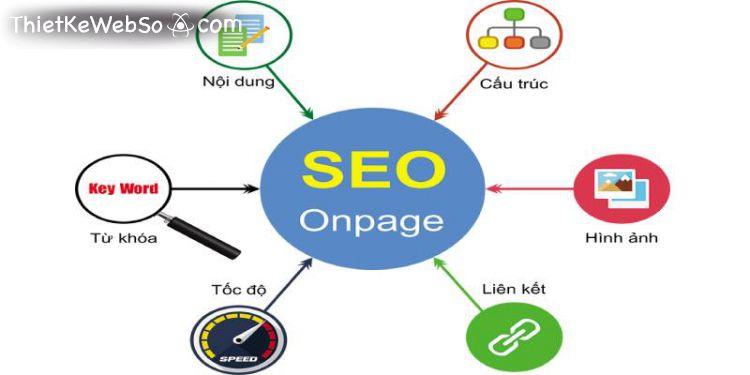 Sự khác biệt giữa SEO Onpage và SEO Offpage