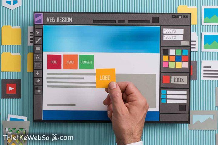 Dịch vụ thiết kế website theo yêu cầu là gì?