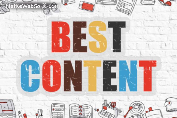 Một số lưu ý khi viết bài SEO content