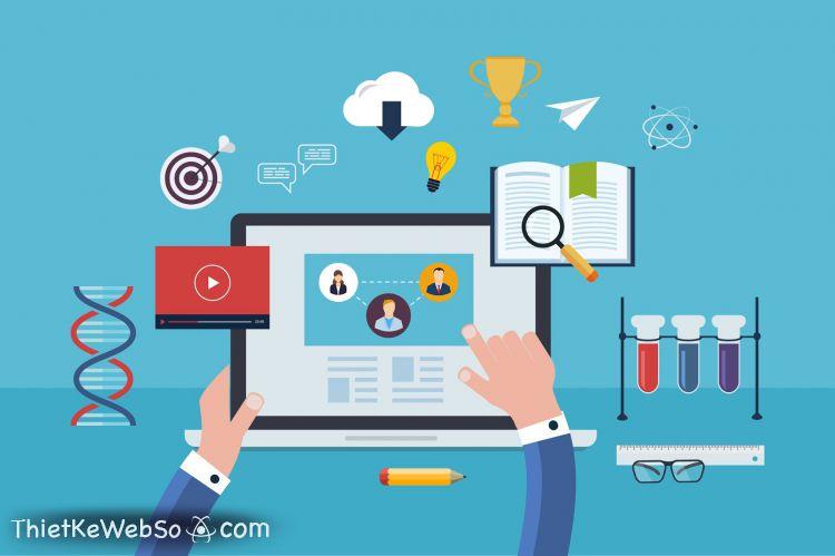 Tìm hiểu website Blog cá nhân