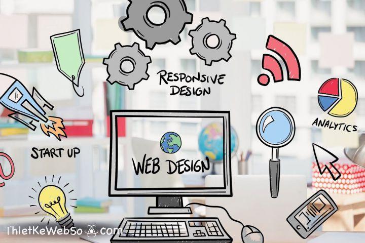 Công ty thiết kế website chuyên nghiệp tại TPHCM