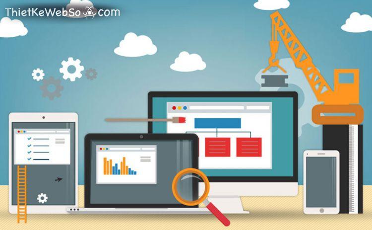 Dịch vụ thiết kế web và SEO uy tín tại TP HCM